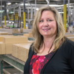 Deb Spaeth, Sympateco's Lead Designer has been a member of the Sympateco team since 1991.  As its first full-time designer,  Deb has diligently worked  with clients through all aspects of the design process, including space planning, finish selection and fixture design.  Her professional experience aided Sympateco in transitioning from custom design to franchise design.  As Sympateco expanded beyond the salon industry, Deb has been invaluable in consulting and designing franchise industries in retail, medical and hospitality.